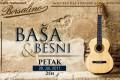 Akustična svirka: Baša i Besni - Borsalino