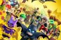 Animirani film: LEGO Batman film - Bioskop Aleksandar Lifka