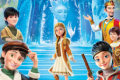 Animirani film: Snežna kraljica - Svet ogledala 3D - Bioskop Eurocinema