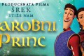 Animirani film: Čarobni princ - Bioskop Aleksandar Lifka