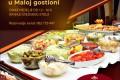 Nedeljni ručak u Maloj gostioni na Paliću