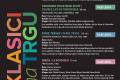 """Predfestivalski program """"Klasici na trgu"""": Sreća - Gradski trg"""