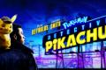 Animirani film: Pokemon detektiv Pikachu 3D - Bioskop Eurocinema