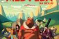 "Animirani film: Čuvena invazija medveda na Siciliju - Bioskop ""Abazija"""
