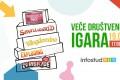 Veče društvenih igara! - Infostud Hub