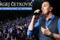 Koncert Sergeja Ćetkovića na Letnjoj pozornici - Letnja pozornica