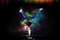 Veče modernih plesova - Bajmok - Bajmok