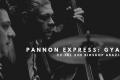 "Koncert: Pannon express - Gyass band - Bioskop ""Abazija"""