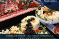 Nedeljni ručak u Hotelu Galleria - Hotel Galleria - Restoran Panorama