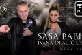 Saša Babić i Ivana Dragić - Borsalino