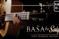 Baša i Solga - Borsalino