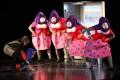 Predstava za decu: Izvini mama - Dečje pozorište