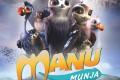 Animirani film: Manu Munja - Bioskop Eurocinema