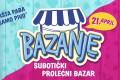 """Bazanje - subotički prolećni bazar - Pivnica """"Samo pivo"""""""