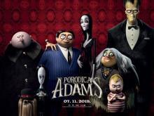 Animirani film: Porodica Adams 3D