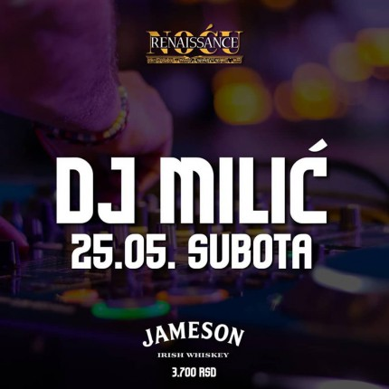 DJ Milić