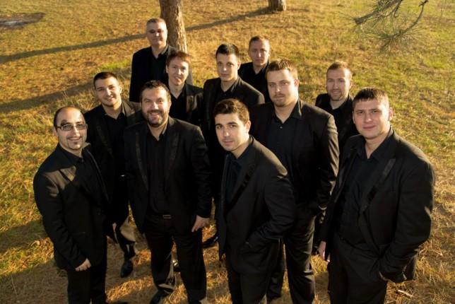 Svetosavska nedelja: Muzičko veče