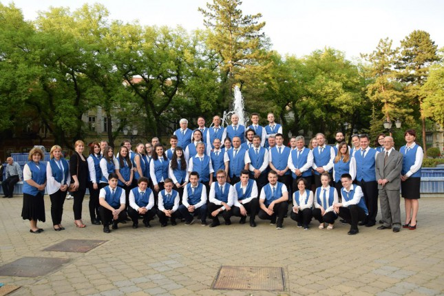 Koncert Subotičkog Duvačkog orkestra