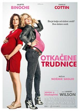 Film: Otkačene trudnice