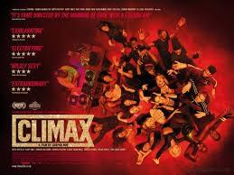 Film: Klimax