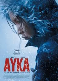 Film: Ajka