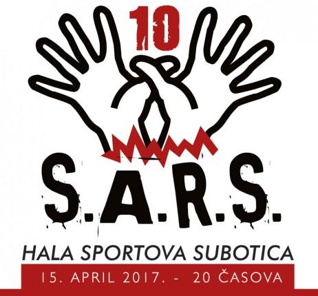 Koncert grupe S.A.R.S.