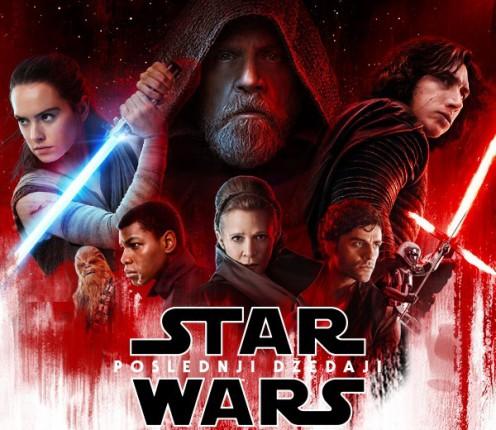 Film: Star Wars: Poslednji Džedaji
