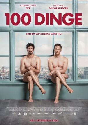 Film: 100 dana 100 stvari