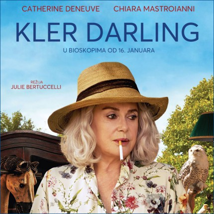 Film: Kler Darling