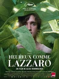 Italijanski film: Srećan kao Lazaro