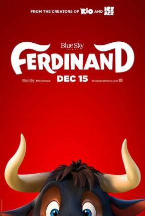 Film: Ferdinand 3D