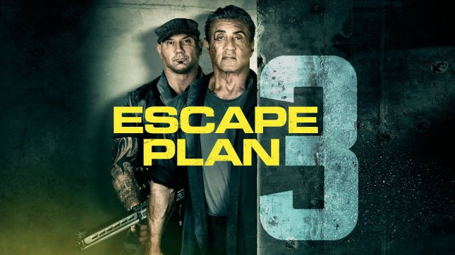 Film: Plan bekstva 3