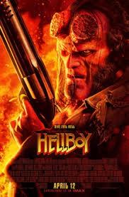 Film: Hellboy