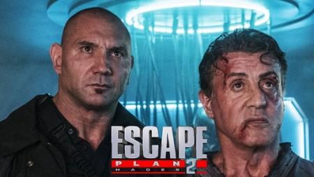 Film: Plan bekstva 2
