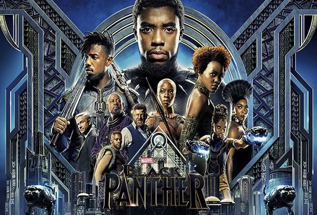 Film: Crni Panter