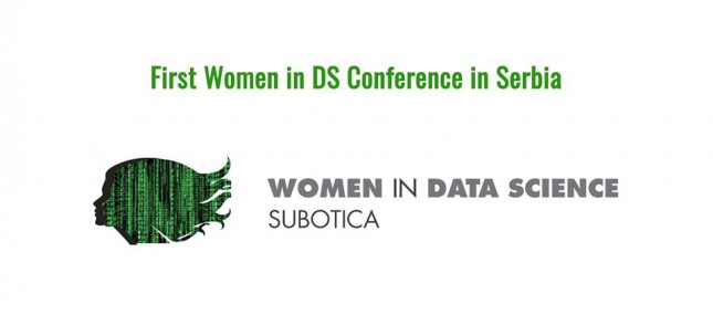 WiDS - Women in Data Science Conference Subotica