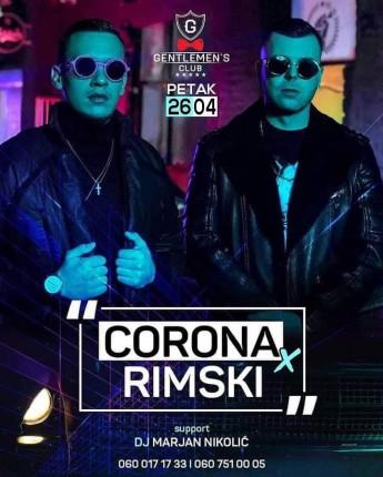Rimski & Corona