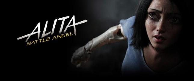 Film: Alita - Borbeni anđeo