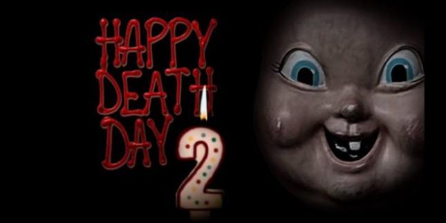 Film: Srećan dan smrti 2
