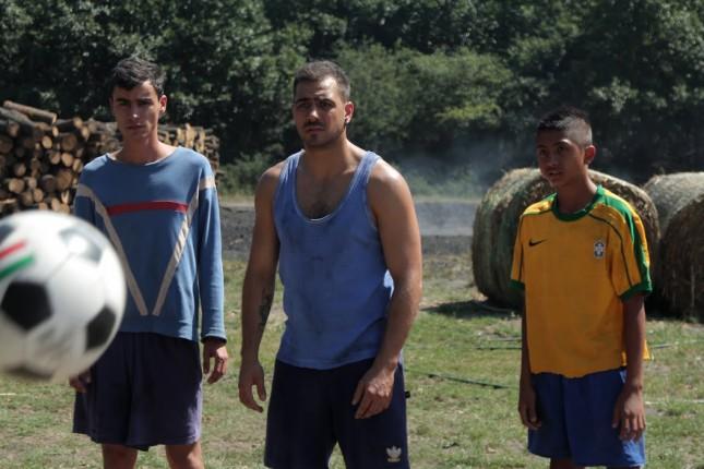 25.Festival evropskog filma Palić: Novi mađarski film: Brazilci