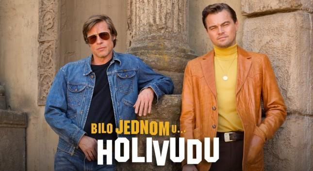 Film: Bilo jednom... u Holivudu