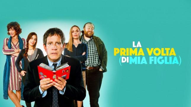 Festival italijanskog filma: Ćerkin privi put