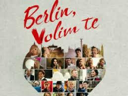 Film: Berlin, volim te