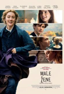 Film: Male žene