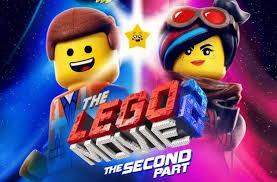 Animirani film: Lego film 2