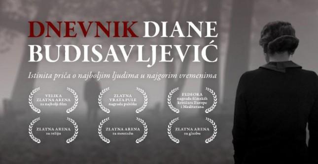 Domaći film: Dnevnik Diane Budisavljević
