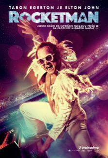 Film: Rocketman