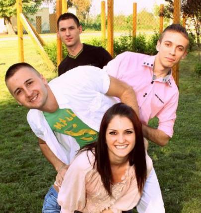 Absinthe band