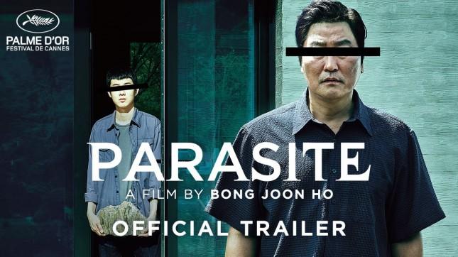 Film: Parazit