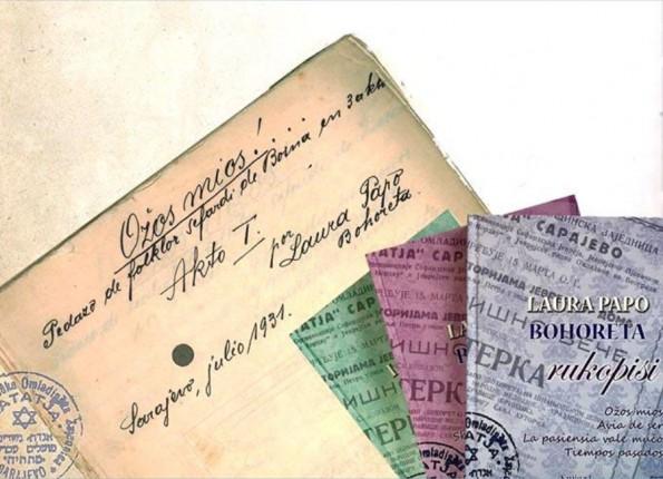 Promocija publikacija i arhivske građe Istorijskog arhiva Sarajevo
